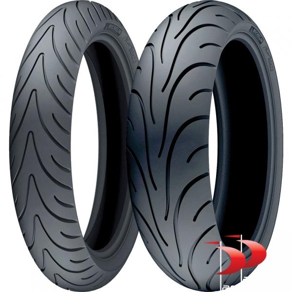 Michelin 190/50 ZR17 73W Pilot Road 2 #186038 | www.PadanguParduotuve.lt