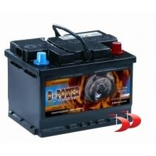 B-Power B-power 55 AH 450 EN