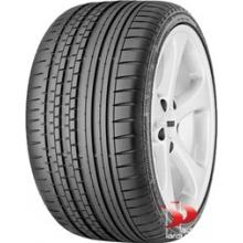 Continental 245/45 R18 100W XL Contisportcontact 2 JRS