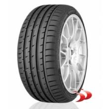 Continental 205/45 R17 84V Contisportcontact 3 ROF