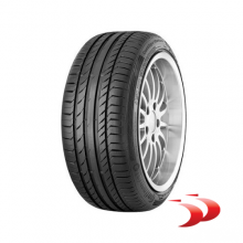 Continental 215/45 R17 91W XL Contisportcontact 5