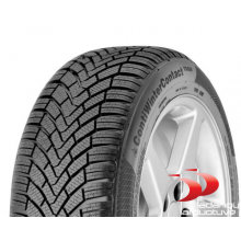 Continental 185/60 R15 84T Contiwintercontact TS850