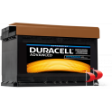 Duracel Advanced DA77 Duracell DA77 77 AH 700 EN