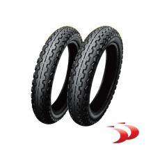 Dunlop 100/90 -18 56H TT GP100 #573364   www ...