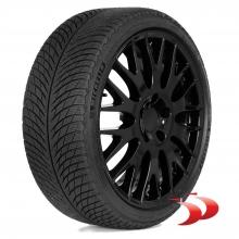 Michelin 205/60 R16 96H XL Pilot Alpin 5