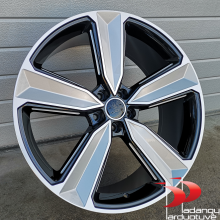 Proracing 5X112 R21 9,0 ET31 PROA5470 B/milled